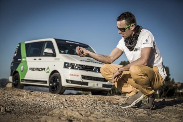 Volkswagen Véhicules Utilitaires soutient les meilleurs athlètes de la coupe du Monde de VTT 133092hdgd195445