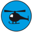 Les Helicoptères