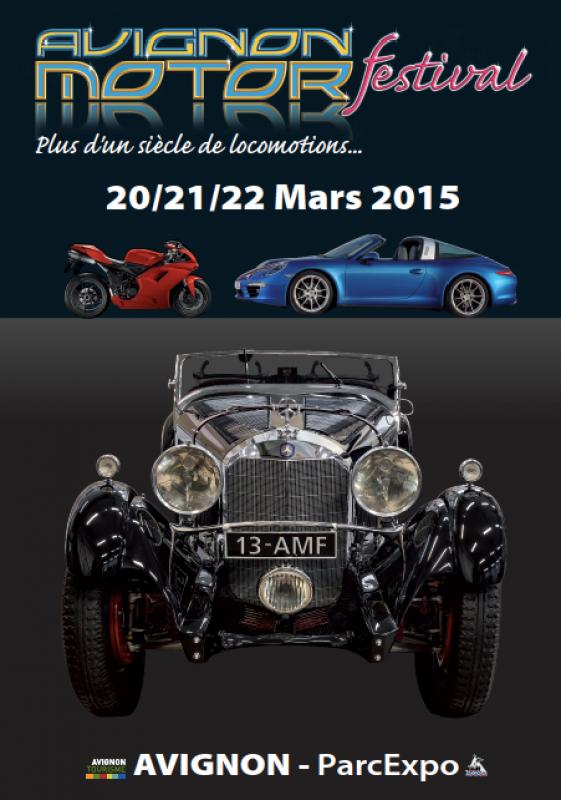 Avignon Motor Festival 20-21-22 Mars 2015 133391104199837771717689981236219589911845083988n