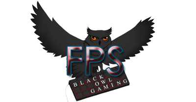 Black Owl GaminG 133764FPS