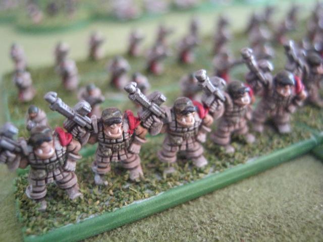 [ZeCid] Mes troupes de trouffions SM, impériaux et tytys 133863infanterieogryns