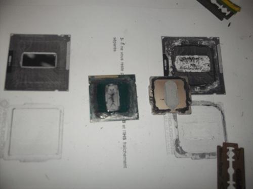 Mes Joujoux de Geek Graphite 600T & obsidian 650D 1340961001067
