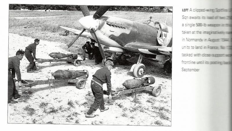 Spitfire juin 44 134197001