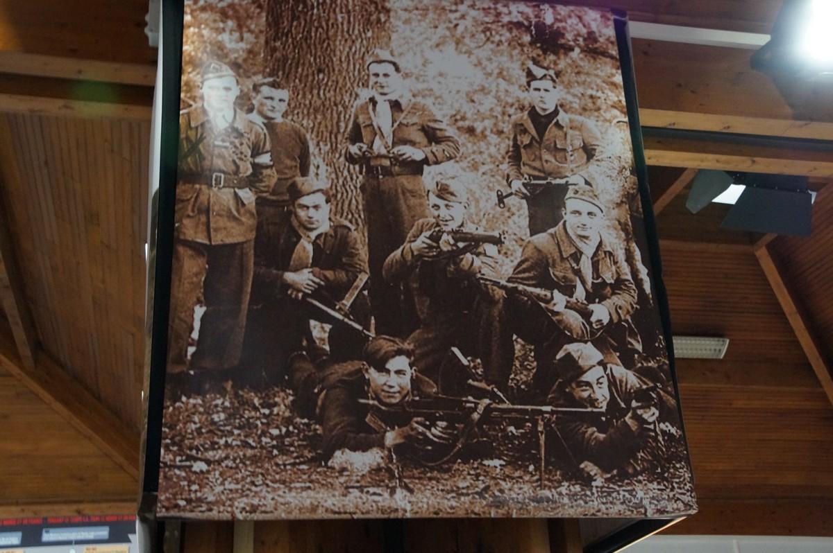 [ Histoire et histoires ] Musée de la résistance et du combattant à Montauban 134269DSC07560