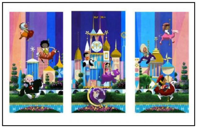 [Tokyo Disney Resort] Tokyo Disney Celebration Hotel (2016) 134525W32