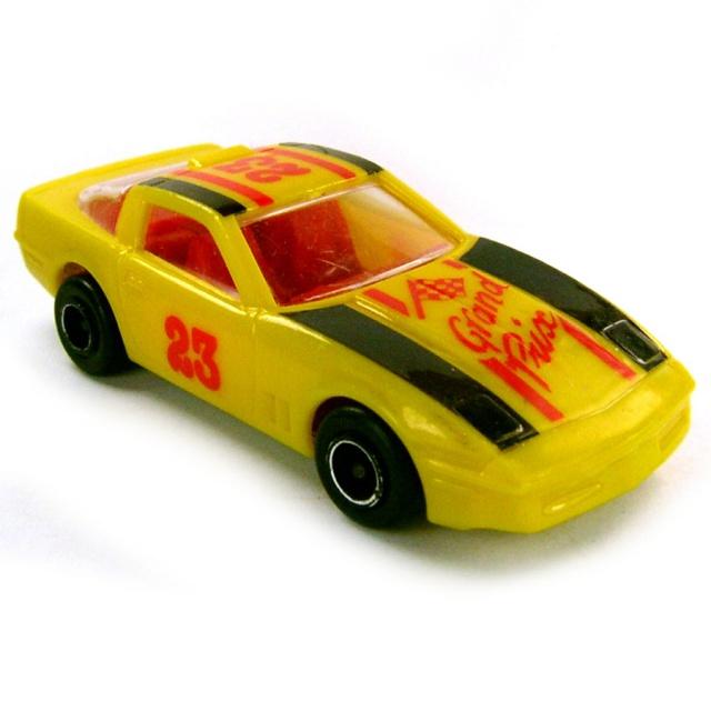 N°103 Chevrolet Corvette 1348182129