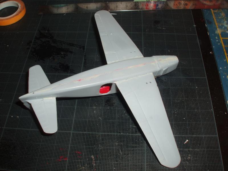 Heller avion Caudron Simoun (version Air Bleu). 135204cs6