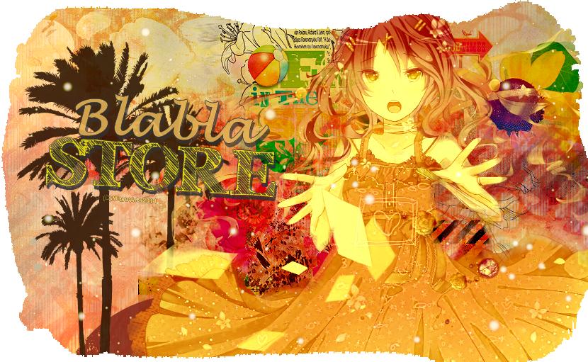 Mitsu'Art [M'A] 135556BlablaStorethmeprintempettjaune10