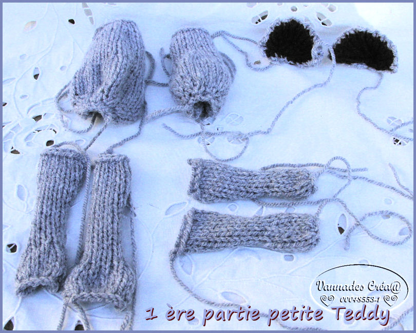 Famille OURS ******* 1355691repartiepetiteteddy