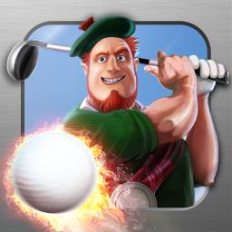 [JEU] GOLF BATTLE 3D: Jeu de golf très bien fait [Payant] 1356161