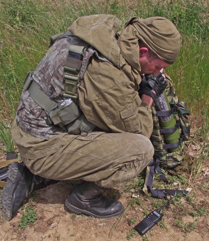 SPETSNAZ GRU Chechnya 1999 13563120140526173633
