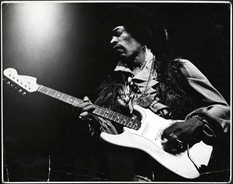 New-York (Fillmore East) : 10 mai 1968 [Premier concert] 136636fillmore68