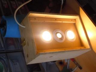 test scotchbrite 136687DSCN3306