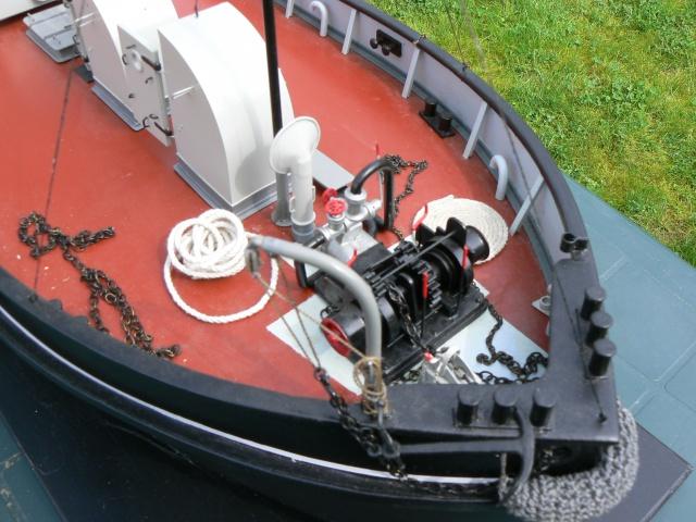 L'Ondée (bateau citerne)  M.N - Page 2 136717P1160399