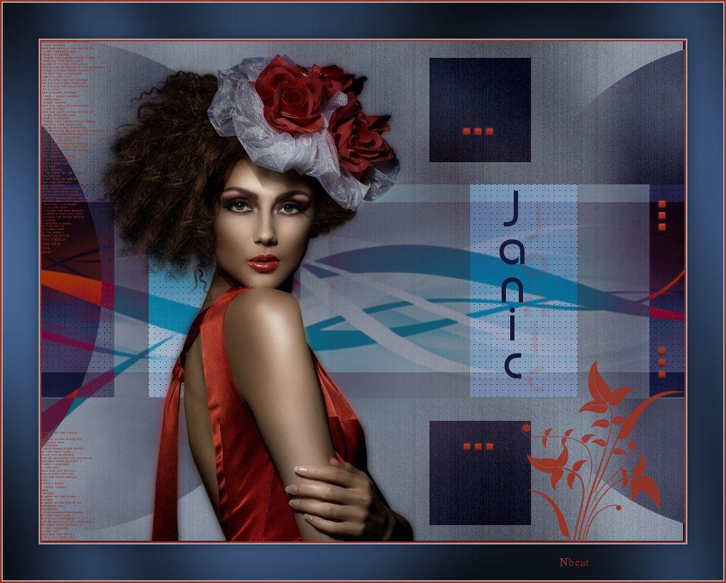 Janic (blends) 136780janic