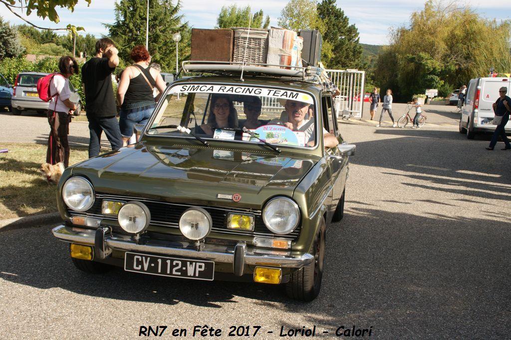 [26] 16-09-2017 / RN 7 en fête à Loriol-sur-Drôme - Page 4 136844DSC02119