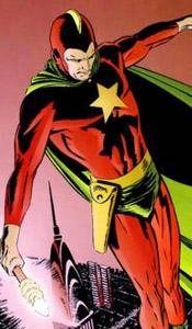 1. Super-héros 137003Starman