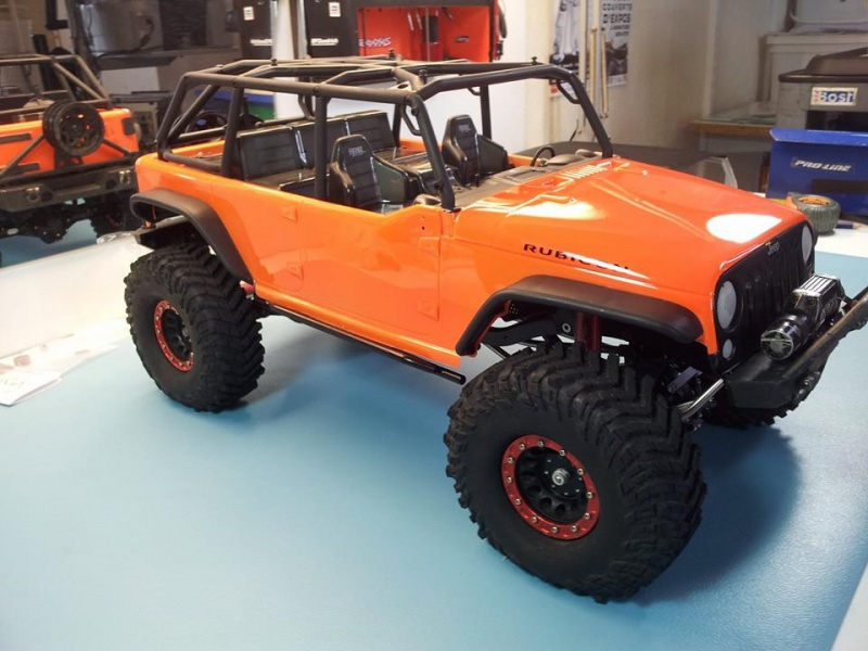 Jeep Wrangler Unlimited Rubicon kit de Marcogti - Page 2 1376091012974102063447442018934097204010867165593n