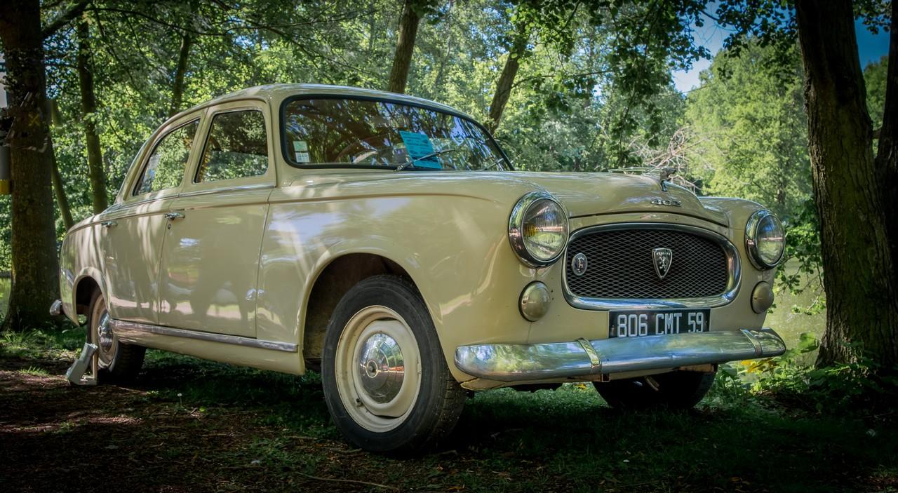 Expo voitures anciennes Roost Warendin (59) #3 138288IMGP3453