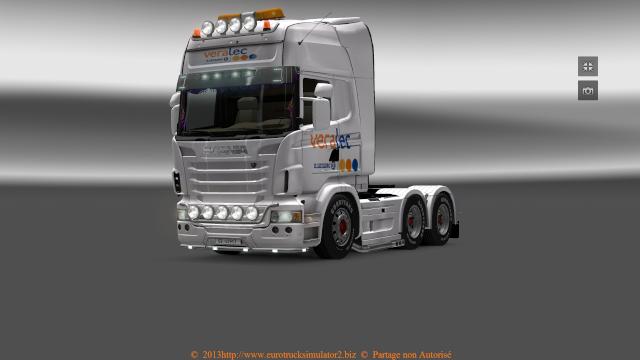 Amazing Euro Truck Shop Simulation - Portail 138395ets2021