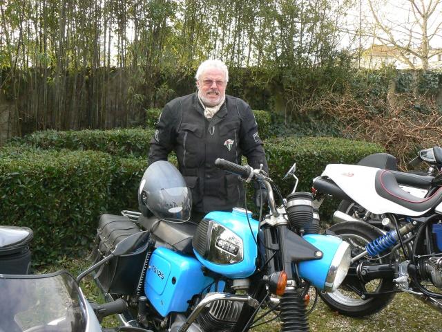 Mes motos de l'Est.. 138560P1150957