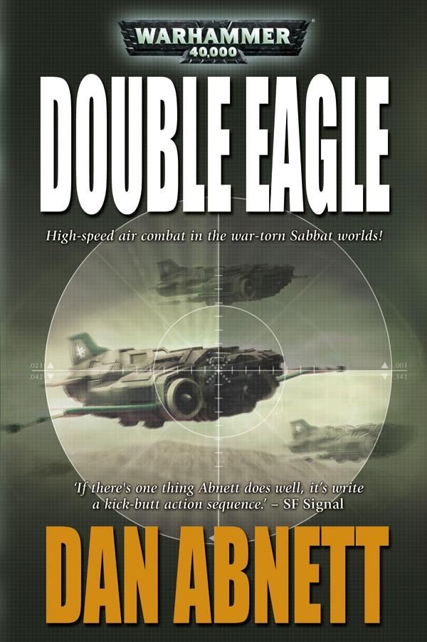 Double Eagle de Dan Abnett 138824podDoubleEagle
