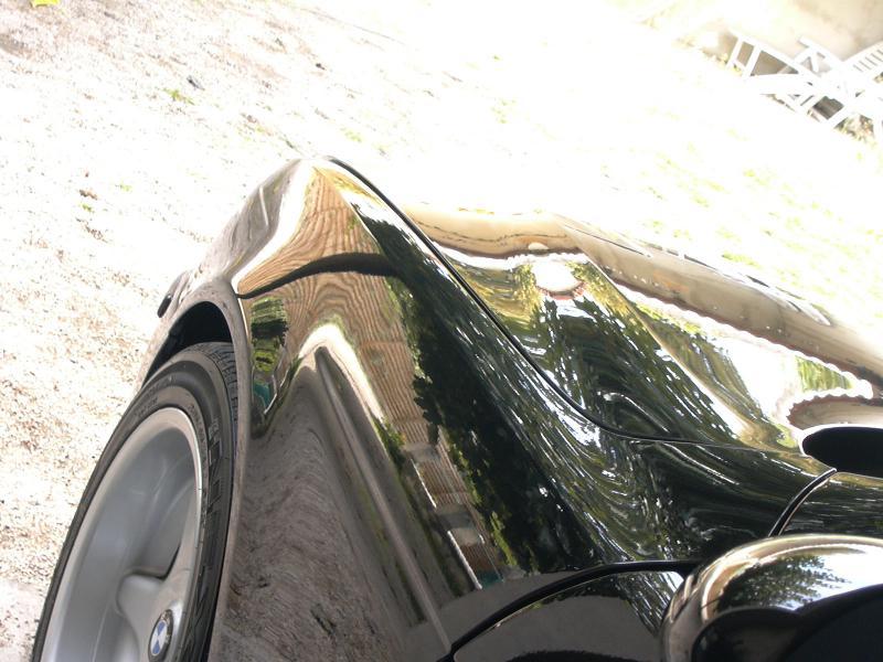 [BMW 530 d E39] Renaissance d'un Cosmos Schwarz Metallic 138898P1010069