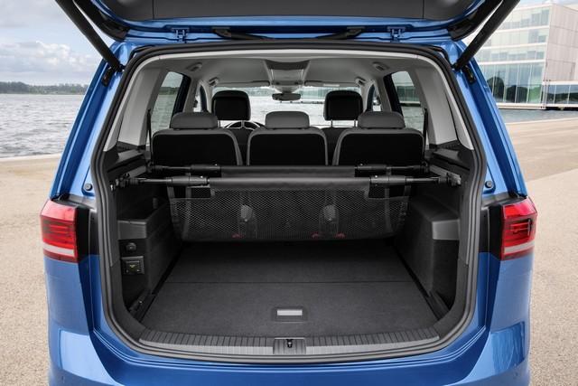 Le nouveau Touran obtient la note maximale de 5 étoiles Euro NCAP 139794thddb2015au01092large