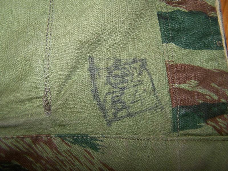 Veste léopard 1947/52 1398940000460