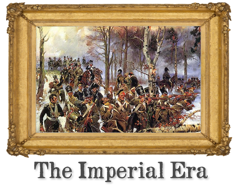 The Imperial Era