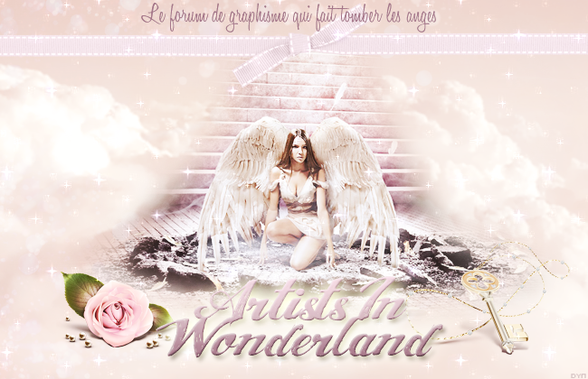 » Artists In Wonderland ♥
