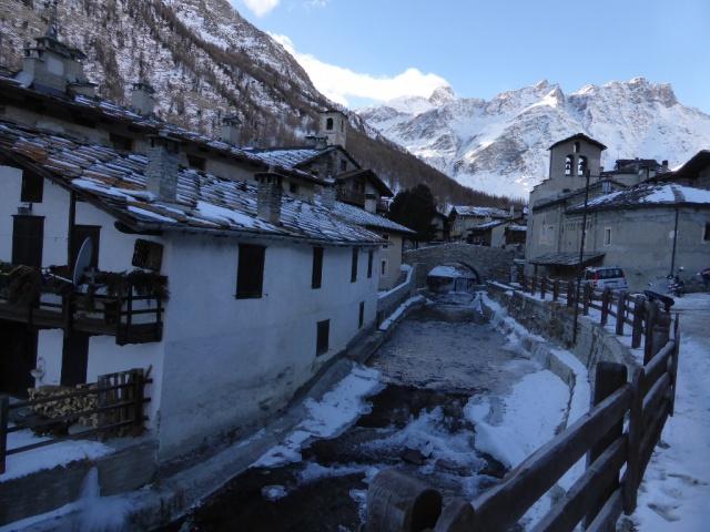 CR du 3eme Agnellotreffen (I) : une belle hivernale glaciale ! 142252P1100129
