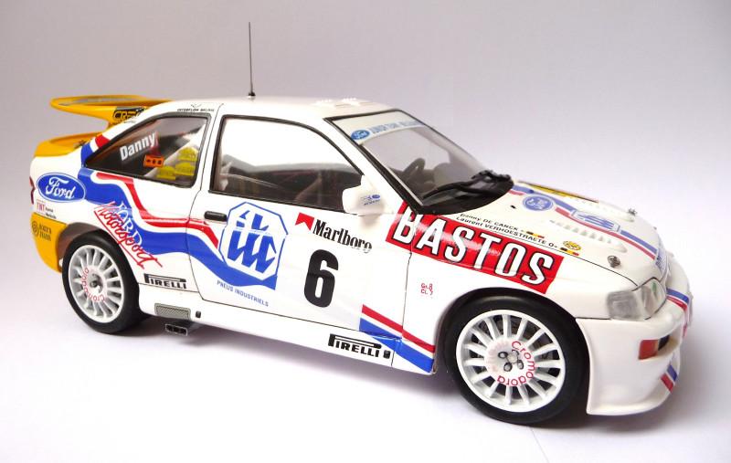 Escort Cosworth WRC Belges 142281P1030411