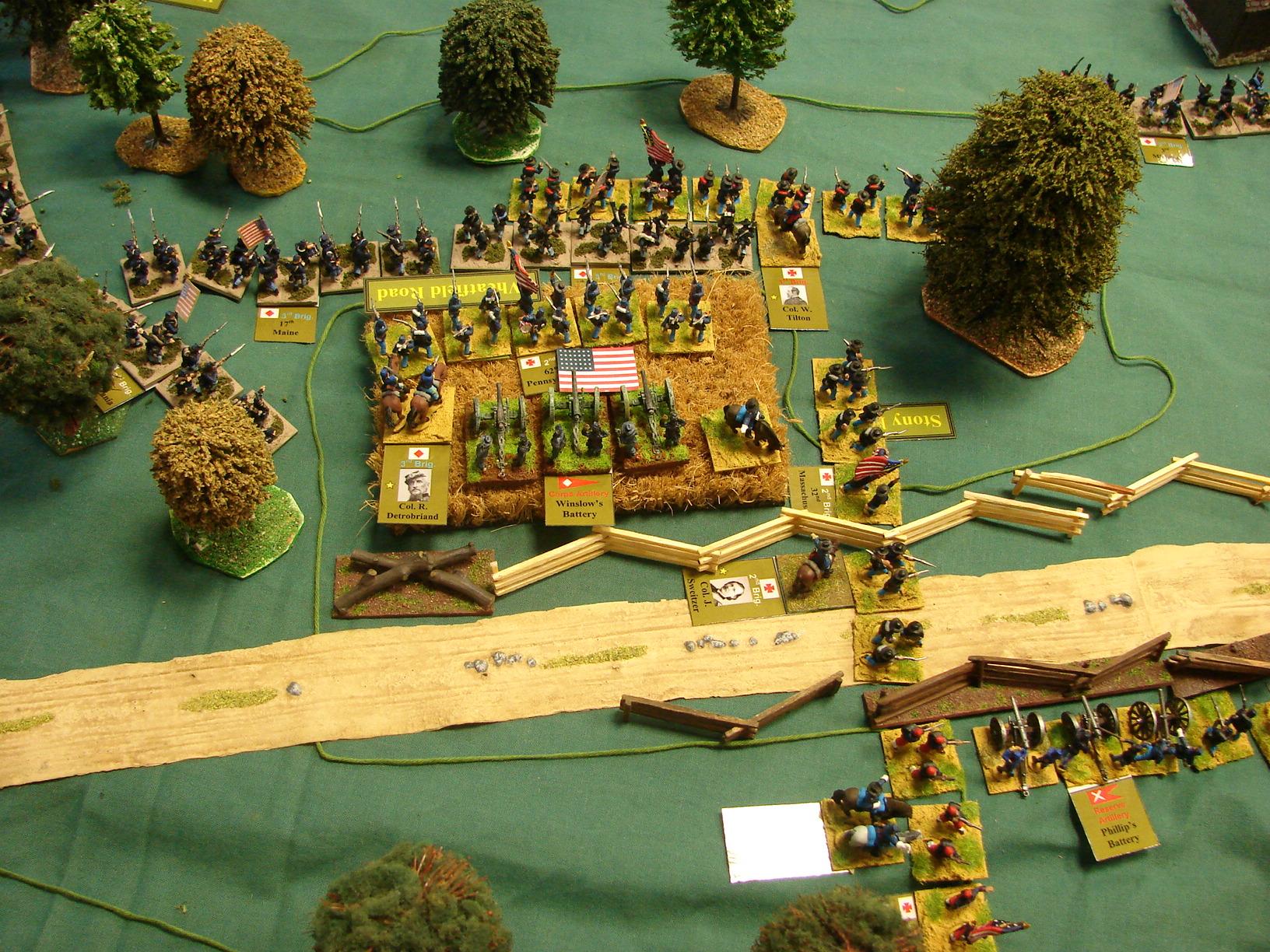 gettysburg - Bataille de Gettysburg 142379DSC01472