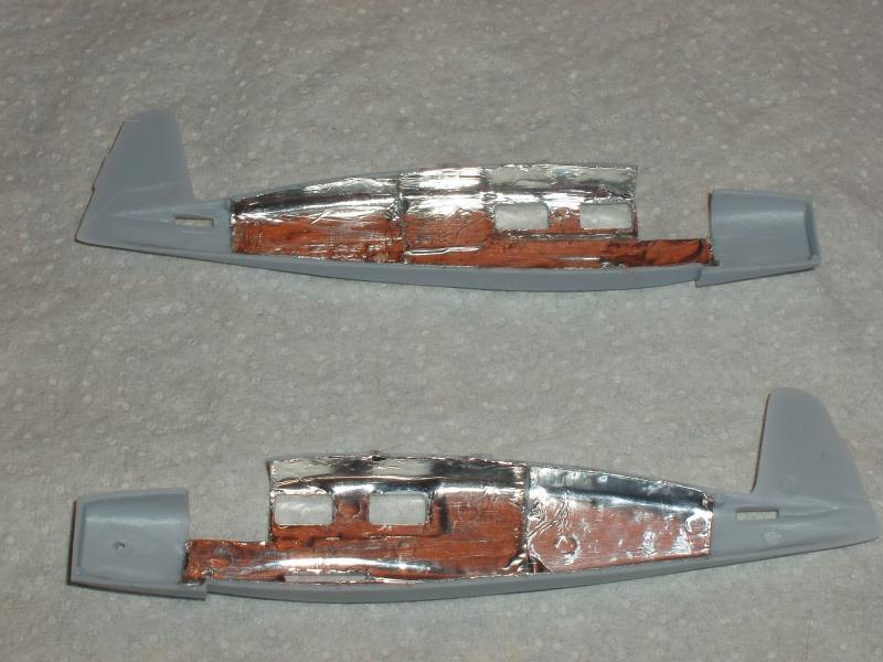 Heller avion Caudron Simoun (version Air Bleu). 142603P1010096