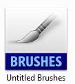 [Photoshop] Installer des brushs (novice) 143330brush