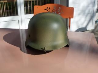 Camouflage des casques. 143597DSCF3371