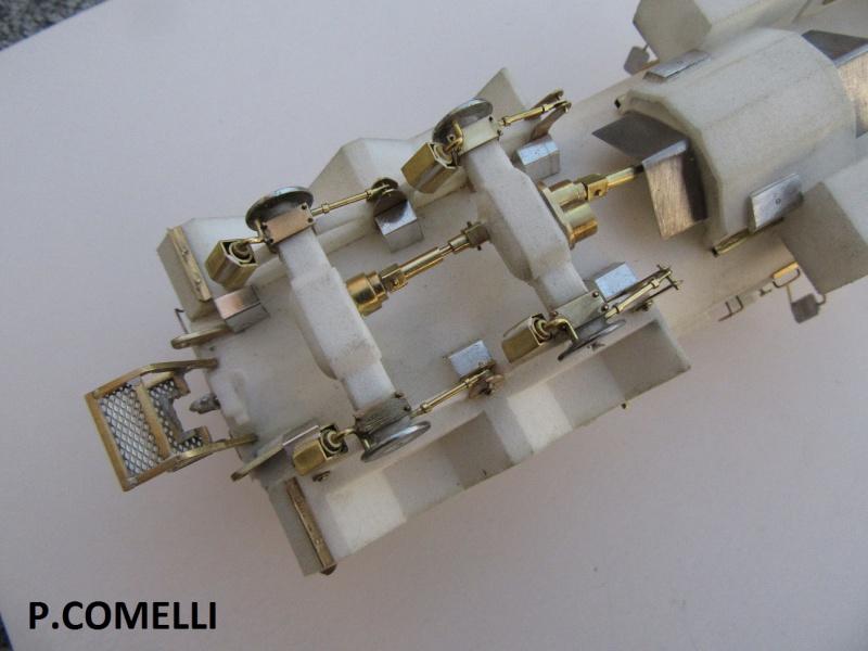 COUGAR JERRV  impression 3D +scratch laiton 1/50 145190IMG1362