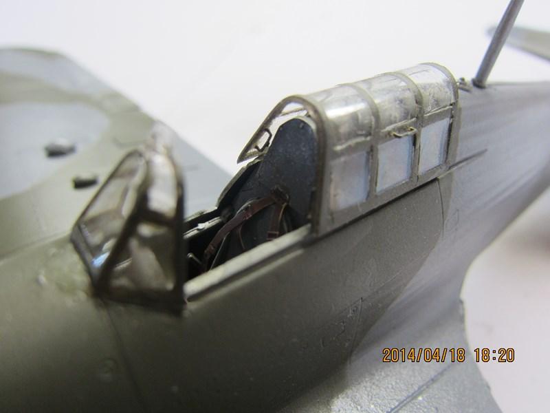 Hurricane  Mk.IIc au 48 145194IMG1528Copier