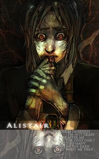 Alistair Jenkins