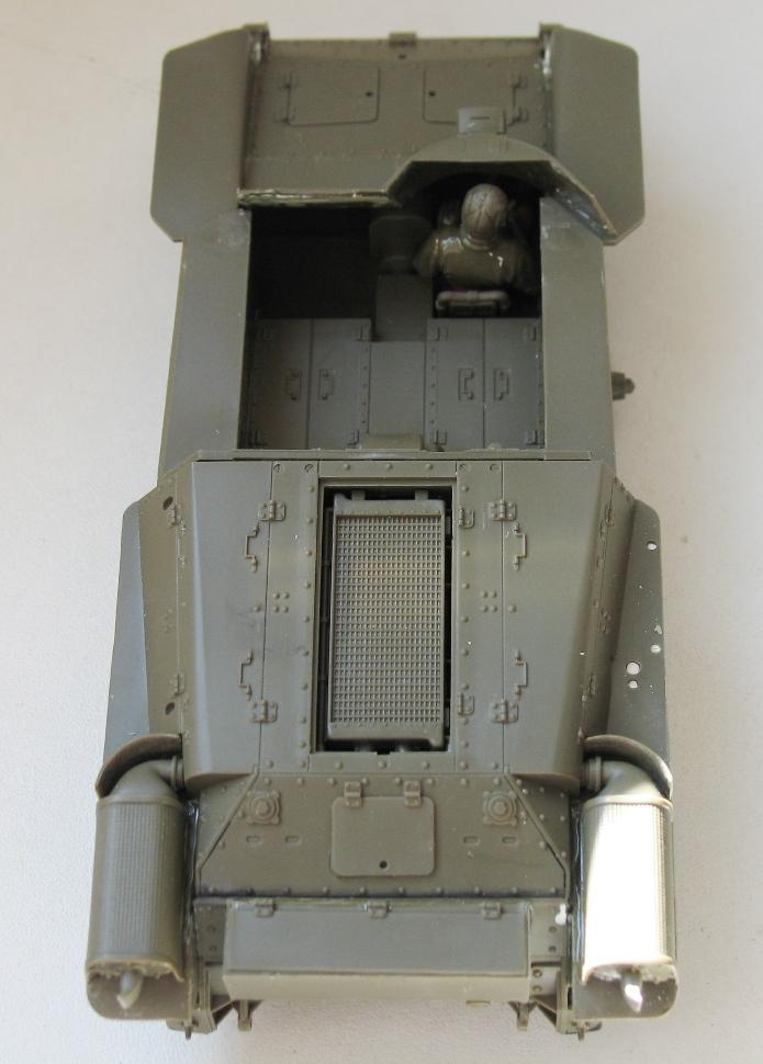 canon automoteur type 1 Ho-Ni Tamiya 1/35 146534modles106001