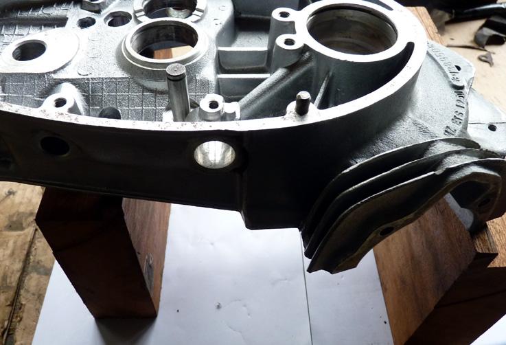 MZ 125 TS changement de roulements d'une MZ 125TS - Page 4 146823P1030422