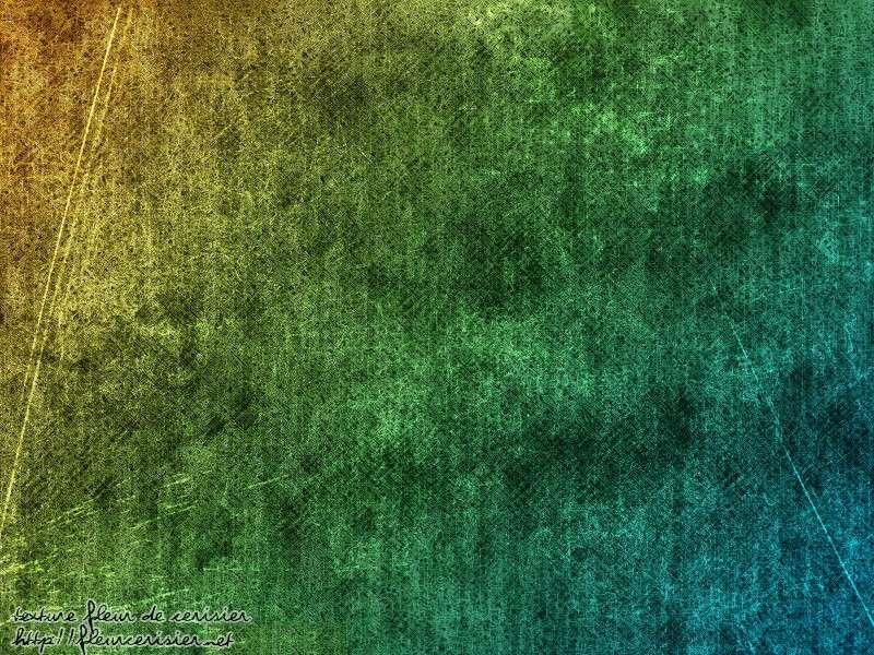 Textures. ♪ 146830FdCvertjaune