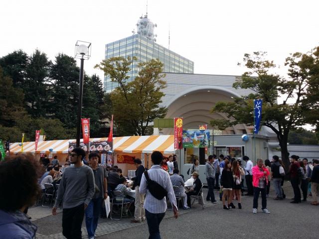 Carnet de voyage : Japon - Tokyo 14727320141012081448