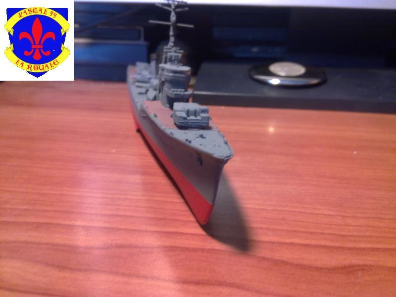 destroyer Yukikaze par Pascal 94 147634250420111418