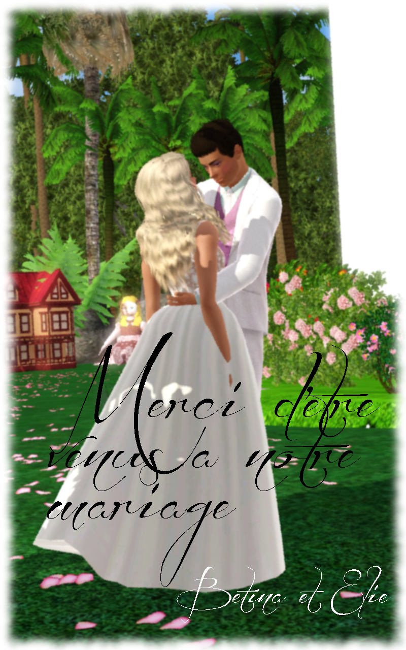 Un mariage presque parfait - Etape ambiance - Page 3 148006323