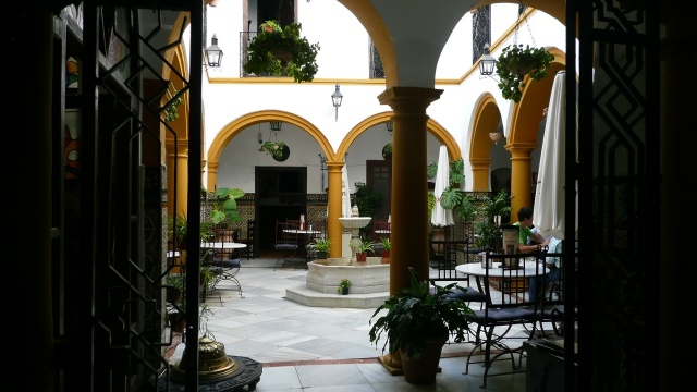 Andalousie Octobre 2011 148360P1100335