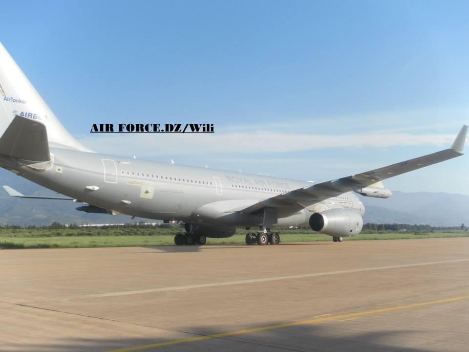 الجزائر : تجارب طائرة التزود بالوقود A330 بقاعدة بوفاريك قبل التعاقد عليها  - صفحة 16 148435103457252342310067723493891720104933003899n