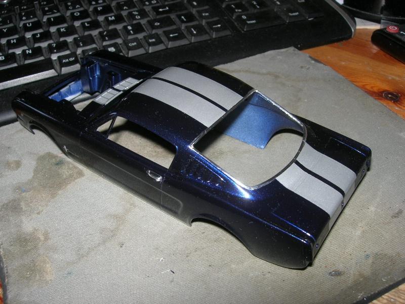 """Mustang Fastback""""65 Revell. 148903DSCN0011"""