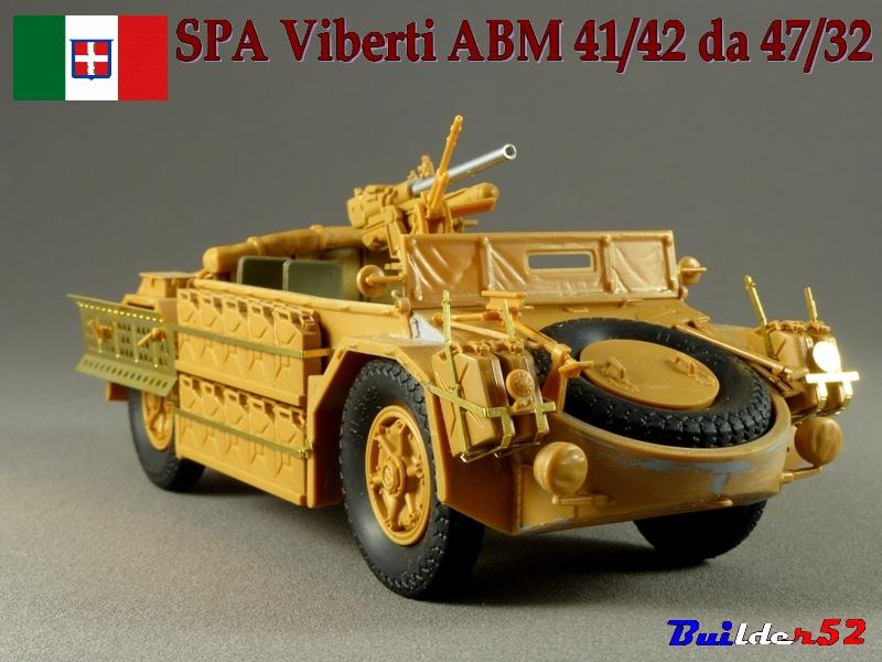 ABM 41/42  AT 47/32 - Italeri 1/35 148916P1030227